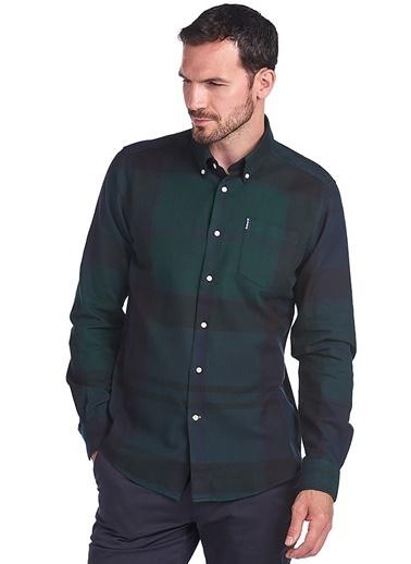 Barbour Gömlek Siyah